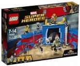 LEGO 76088 Thor VS Hulk - Arena Clash