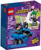 LEGO 76093 Nightwing VS The Joker