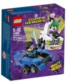 LEGO 76093 Nightwing VS The Joker