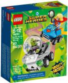 LEGO 76094 Supergirl VS Brainiac