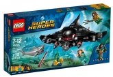 LEGO 76095 Aquaman: Black Manta Strike