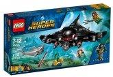 LEGO 76095 Aquaman Black Manta aanval