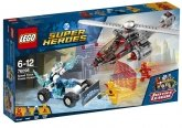 LEGO 76098 Speed Force Freeze Pursuit