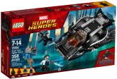 LEGO 76100 Koninklijke Klauwvechteraanval