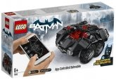 LEGO 76112 App-Gestuurde Batmobile