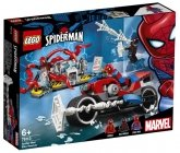 LEGO 76113 Spider-Man Bike Reddingsactie