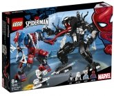 LEGO 76115 Spider-Man Mech Fight