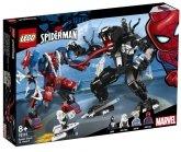 LEGO 76115 Spider-Man Mech Gevecht