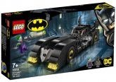 LEGO 76119 Batmobile: De Jacht op The Joker