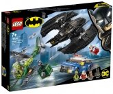 LEGO 76120 Batman Batwing en de Overval van The Riddler