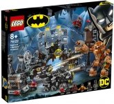 LEGO 76122 Batcave Invasie Clayface