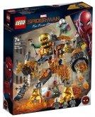 LEGO 76128 Molten Man's Duel