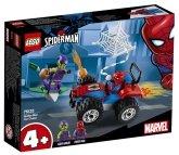 LEGO 76133 Spider-Man Auto Achtervolging