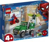 LEGO 76147 Vultures Vrachtwagen Overval