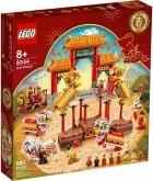 LEGO 80104 Leeuwendans
