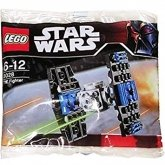 LEGO 8028 Mini Tie Fighter (Polybag)