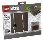 LEGO 853840 Road Playmat
