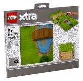 LEGO 853842 Parkspeelmat