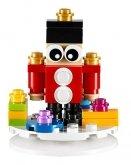 LEGO 853907 Kerstversiering met Speelgoedsoldaat