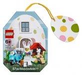 LEGO 853990 Huis van de Paashaas