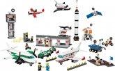 LEGO 9335 Ruimte- en Luchtvaart  Set