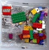 LEGO 9338 Serious Play Mini Kit (Polybag)