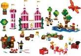 LEGO 9385 Scenario Set