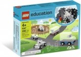 LEGO 9387 Wheels Set