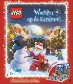 LEGO Adventkalender - Wachten op de Kerstman