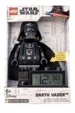 LEGO Alarmklok Darth Vader