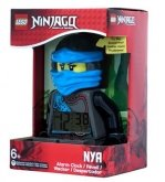 LEGO Alarmklok Jungle Ninja Nya 2017