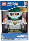 LEGO Alarmklok Nexo Knights Aaron