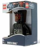 LEGO Alarmklok Star Wars Darth Maul