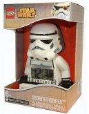 LEGO Alarmklok Star Wars Stormtrooper 2016