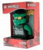 LEGO Alarmklok Sky Pirate Lloyd