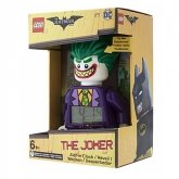 LEGO Alarm Clock The Batman Movie - The Joker