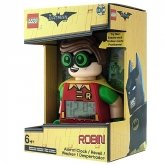 LEGO Alarmklok The Batman Movie - Robin
