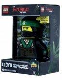 LEGO Alarmklok The Ninjago Movie - Lloyd