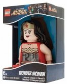 LEGO Alarm Clock Wonder Woman