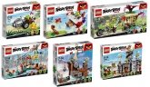 LEGO Angry Birds Collection