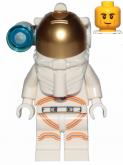 LEGO Astronaut (CTY1027)