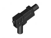 LEGO Automatisch Pistool ZWART (10 stuks)