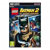 LEGO Batman 2 (PC DVD)