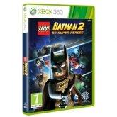 LEGO Batman 2 (XBOX 360)