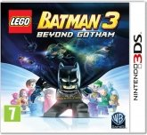 LEGO Batman 3 - Beyond Gotham (3DS)