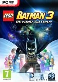 LEGO Batman 3 - Beyond Gotham (PC DVD)
