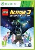 LEGO Batman 3 - Beyond Gotham (XBOX360)
