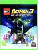 LEGO Batman 3 - Beyond Gotham (XBOX ONE)