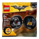 LEGO 30607 Batman Battle Pod (Polybag)