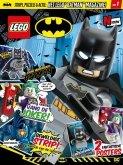 LEGO Batman Magazine 2019-1